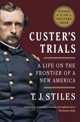 Image for Custer's Trials: A Life on the Frontier of a New America