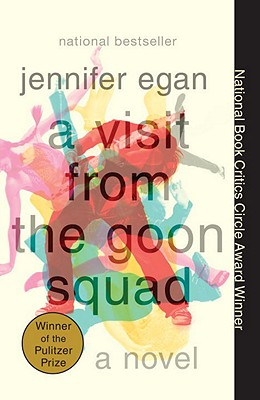 A Visit from the Goon Squad, Egan, Jennifer