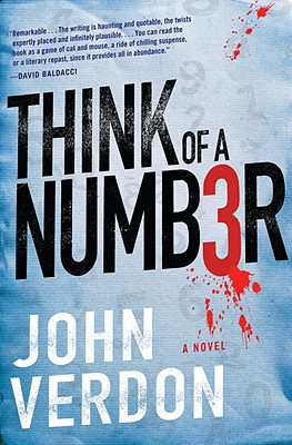 Image for Think Of A Number