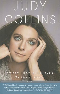 Image for Sweet Judy Blue Eyes: My Life in Music
