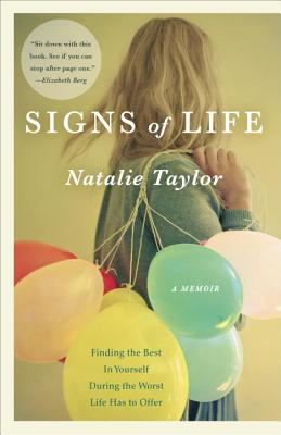Image for SIGNS OF LIFE : A MEMOIR