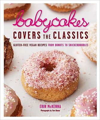 Image for BABYCAKES COVERS THE CLASSICS : GLUTEN-F