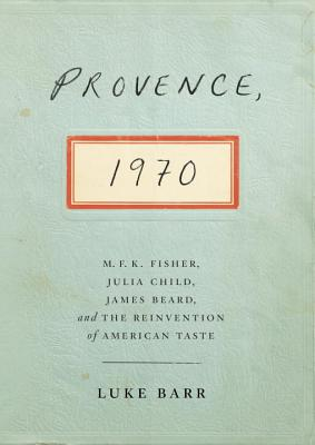 Image for Provence, 1970