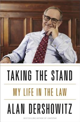 Image for Taking the Stand: My Life in the Law