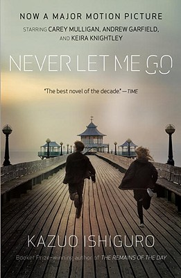 Never Let Me Go (Movie Tie-In Edition) (Vintage International), Ishiguro, Kazuo