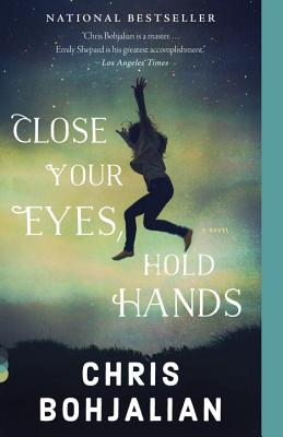 Image for Close Your Eyes, Hold Hands (Vintage Contemporaries)
