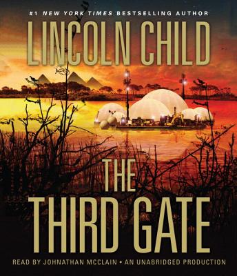 The Third Gate, Child, Lincoln