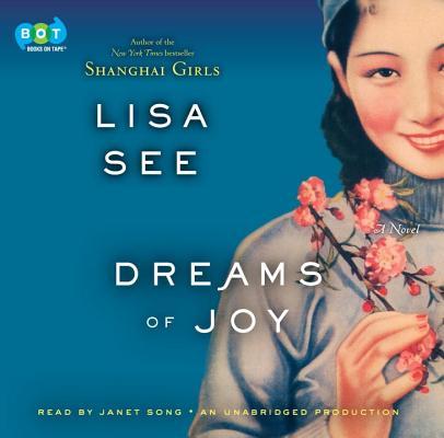 Dreams Of Joy Audiobook Audio CD, Lisa See, Janet Song