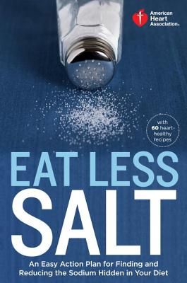 Image for Eat Less Salt
