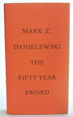 Image for FIFTY YEAR SWORD, THE