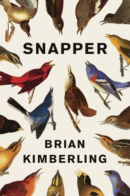Snapper, Kimberling, Brian