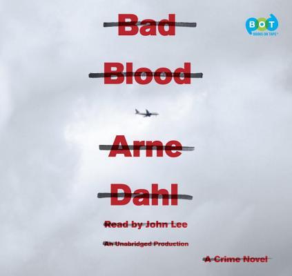 Image for Bad Blood: A Crime Novel