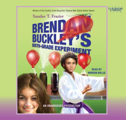 Image for Brendan Buckley's Six(lib)(CD)