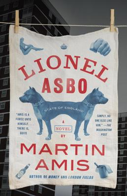 Image for Lionel Asbo: State of England (Vintage International)