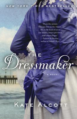 Image for The Dressmaker