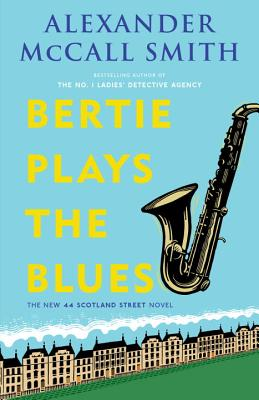 Image for BERTIE PLAYS THE BLUES SCOTLAND STREET