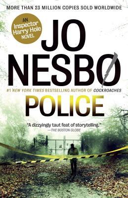 Image for Police: A Harry Hole Novel (10)