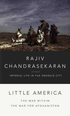 Image for Little America: The War Within the War for Afghanistan