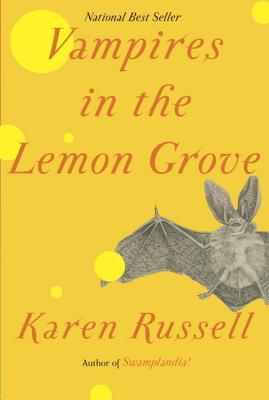 Image for Vampires in the Lemon Grove