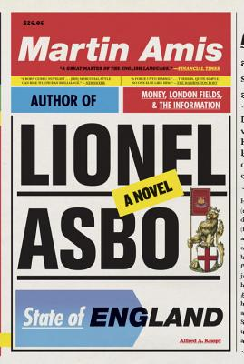 Image for Lionel Asbo: State of England