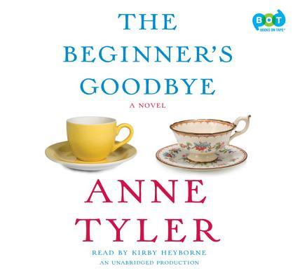 Image for The Beginner's Goodbye