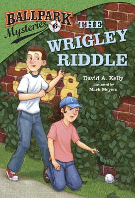 Image for 6 Wrigley Riddle, The (Ballpark Mysteries)