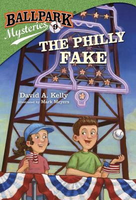 Image for 9 The Philly Fake