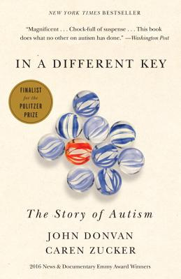 Image for In a Different Key: The Story of Autism