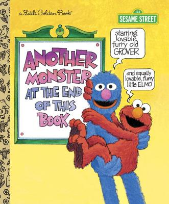 """Another Monster at the End of This Book (Sesame Street Ser.), """"Stone, Jon"""""""