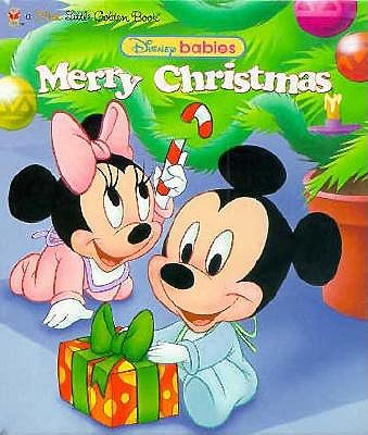 Image for Merry Christmas (Disney Babies)