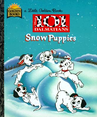 Image for Snow Puppies