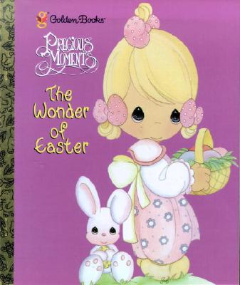 Image for The Wonder of Easter (Little Golden Book)