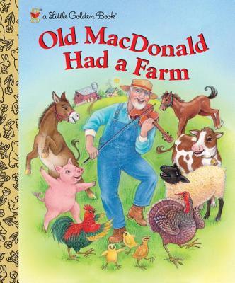 Old Macdonald Had A Farm, Kathi Ember