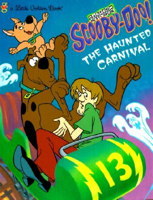Scooby-Doo: The Haunted Carnival, Kidd, Ronald