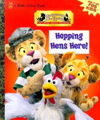 Image for Hopping Hens Here!