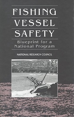 Image for FISHING VESSEL SAFETY