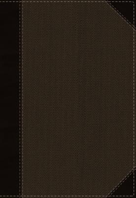 """Image for """"NKJV, Cultural Background Study Bible (Thumb Indexed, Brown Leathersoft)"""""""