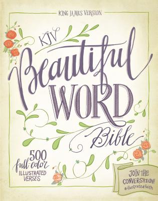 Image for KJV Beautiful Word Bible