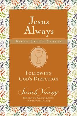 Image for Following God's Guidance (Jesus Always Bible Studies)