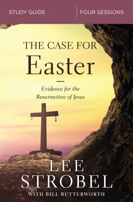 Image for The Case for Easter Study Guide: Investigating the Evidence for the Resurrection