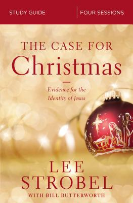 Image for The Case for Christmas Study Guide: Evidence for the Identity of Jesus