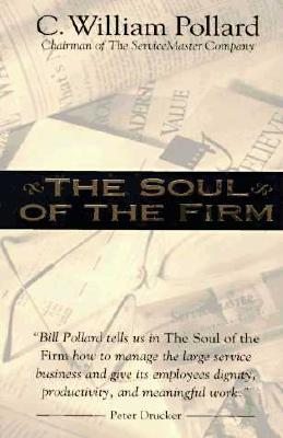 Image for The Soul of the Firm