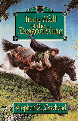 Image for In the Hall of the Dragon King (The Dragon King Trilogy, Book 1)