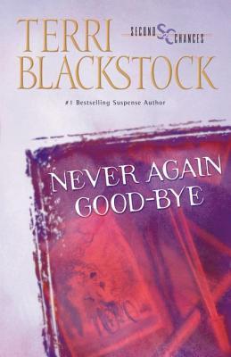 Never Again Good-Bye, Blackstock, Terri