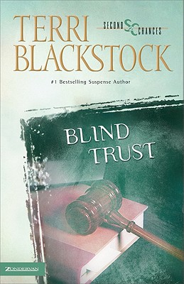 Image for Blind Trust (Second Chances Series #3)