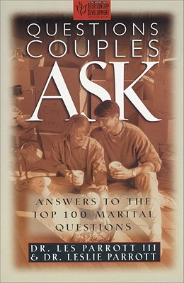 Image for Questions Couples Ask: Answers to the Top 100 Marital Questions