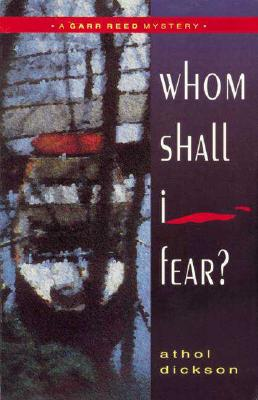 Image for Whom Shall I Fear?