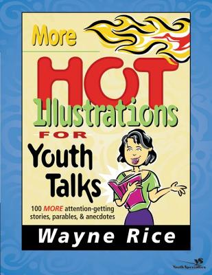 Image for More Hot Illustrations for Youth Talks