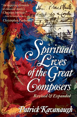 Image for Spiritual Lives of the Great Composers