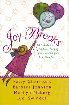Image for Joy Breaks